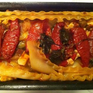 Mi xao en lasagne http://wp.me/p389oa-cc