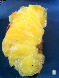 Jaunes, les tomates ananas, sans trucage http://wp.me/p389oa-db