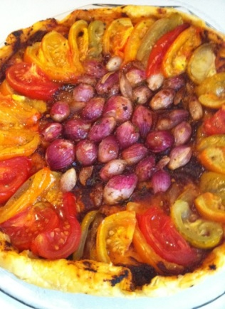 De la provence à la turquie, tarte aigre douce http://wp.me/p389oa-bt