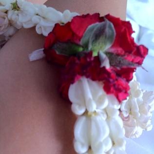 Bracelet de jasmin si odorants