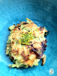Aneth and zucchini croquettes http://wp.me/p389oa-sZ