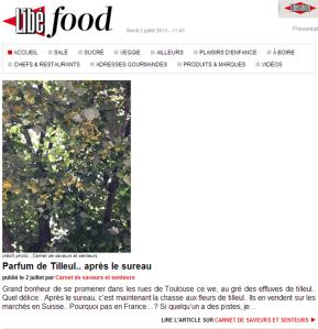tilleul-libéfood