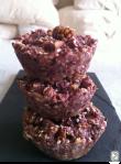 granola aux mûres blanches, sur la route de la soie http://wp.me/p389oa-Dp