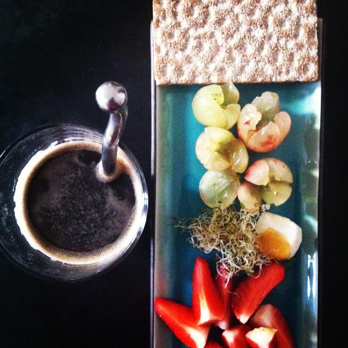 Manger bio ou finir à Grévin? #DirtyDozen