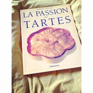 tarte book