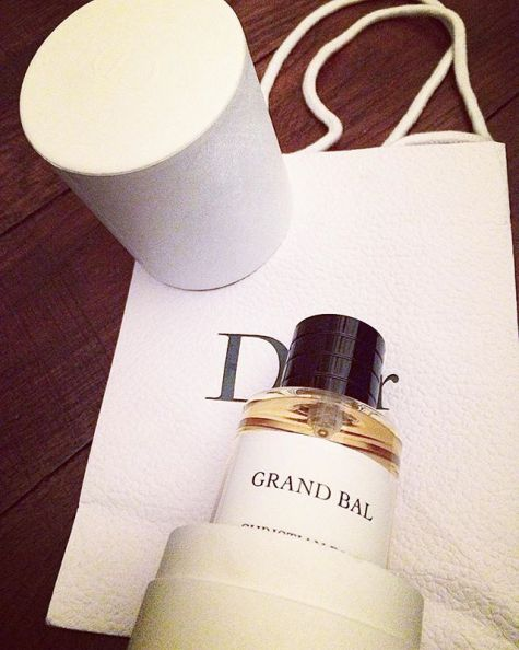 Grand Bal Collection Privée Dior